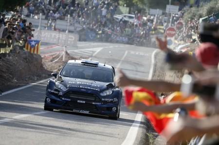 Mikko Hirvonen abandona el Mundial de Rallyes