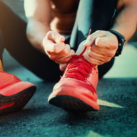 Reto Vitónica (semana 8): correr 10 kilómetros en 50 minutos