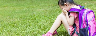 Más de un 20 por ciento de niños y adolescentes españoles se siente triste, y entre las posibles causas estaría la obesidad