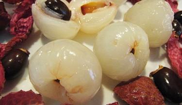 Litchi o Lichi, fruta exótica con beneficios para la salud