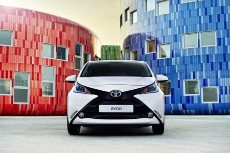 Toyota en el Salón de Ginebra: nuevo Toyota AYGO. Diseño y personalización