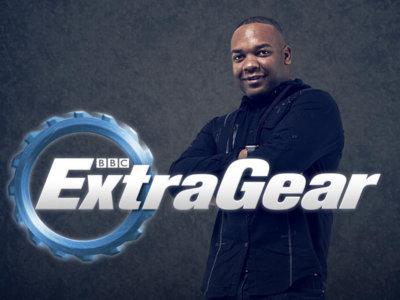 Extra Gear: El nuevo programa de complemento para Top Gear conducido por Rory Reid