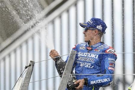 La primera victoria de Maverick Viñales en MotoGP y el híbrido entre cigarra y hormiga