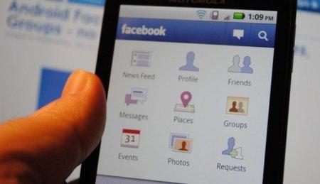 Adiós Facebook Places, adiós