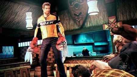 Avalancha de vídeos de gameplay de 'Dead Rising 2'