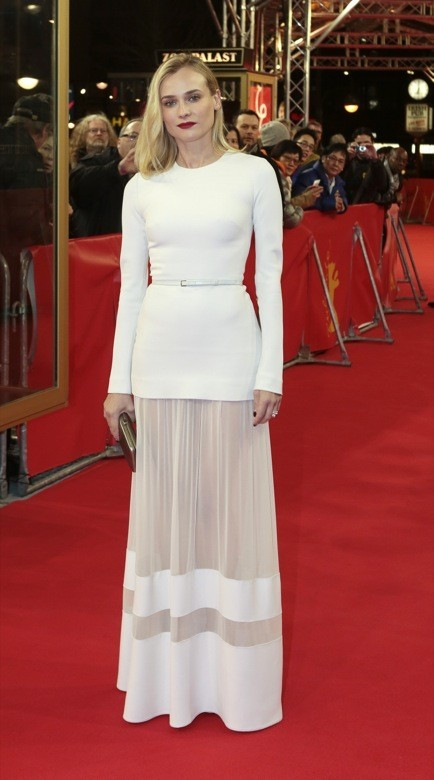 Diane Kruger Festival de cine de Berlin