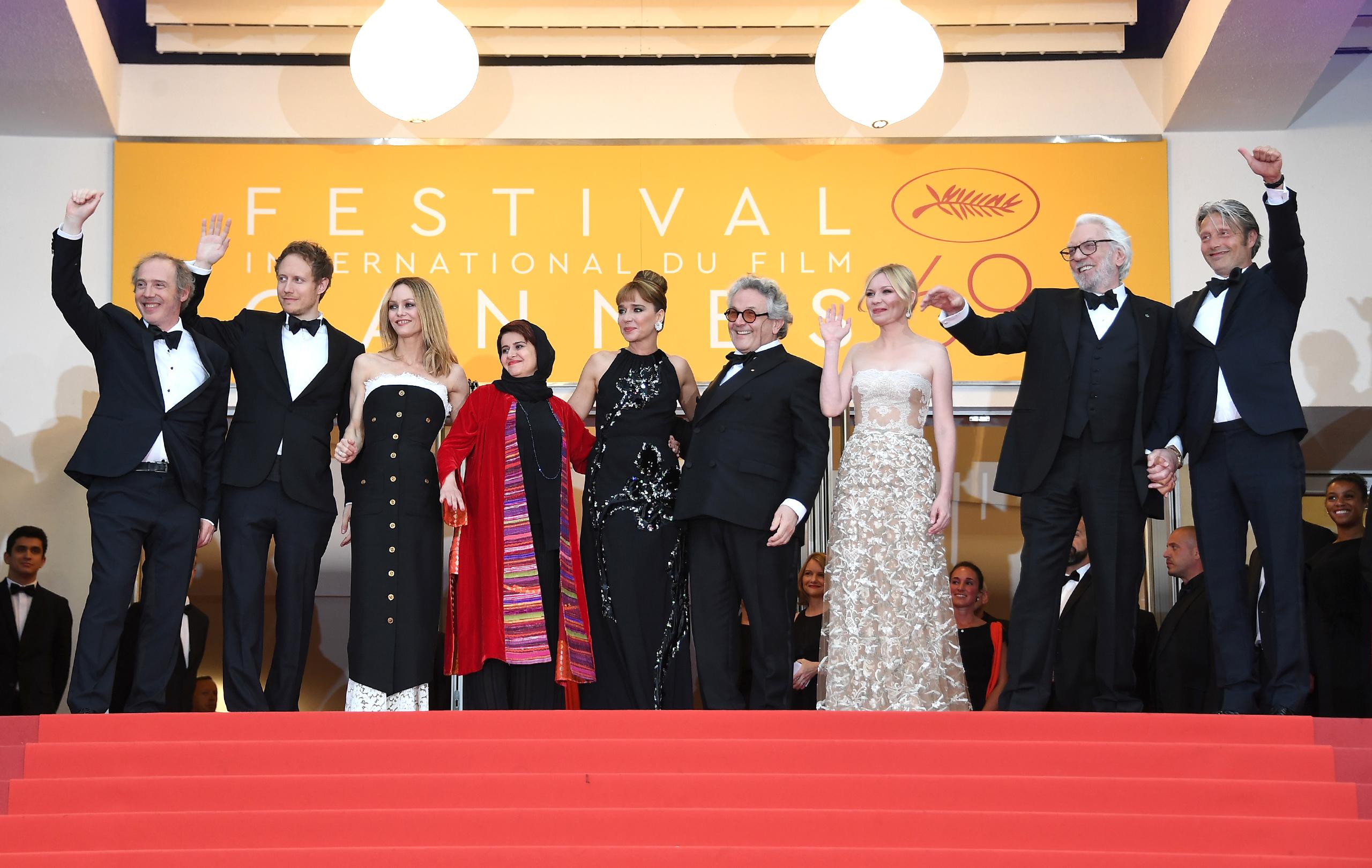 Foto de Cannes 2016, las mejores imágenes (37/42)