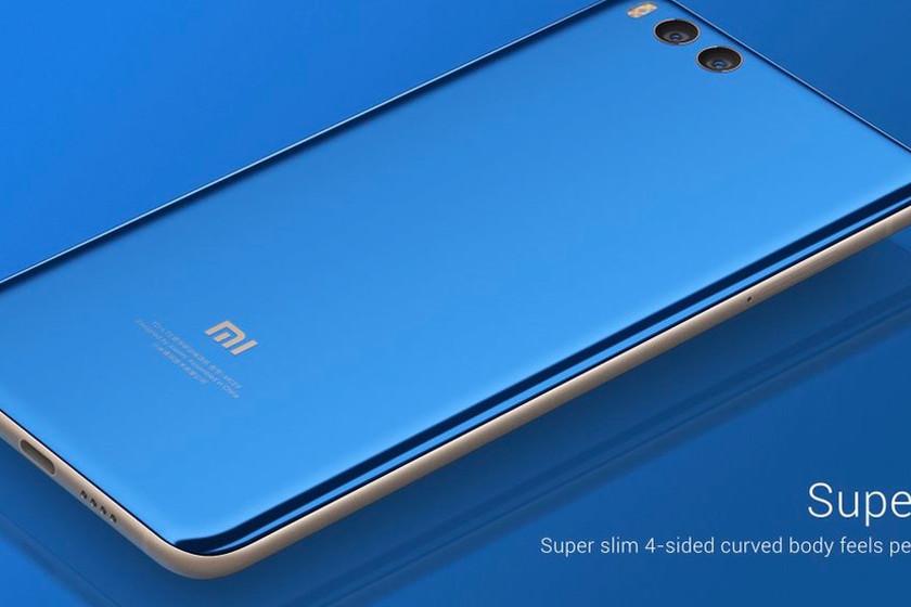 7ca9519f3d855 Xiaomi Mi Note 2 frente al Mi Note 3  todo lo que ha cambiado