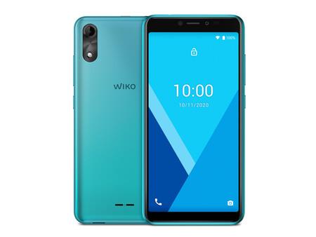 Wiko Y51: un nuevo Android Go de la firma francesa con 3G y por menos de 70 euros