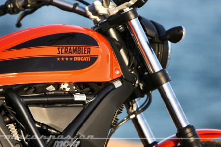 Scrambler Ducati Sixty2 013