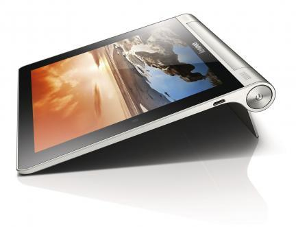Foto de Lenovo Yoga Tablet (1/6)