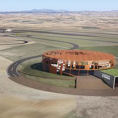 Foto 8 de 8 de la galería centro-de-pruebas-nokian-tyres en Motorpasión