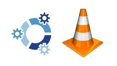 Kubuntu 10.10 podría tener VLC como reproductor predeterminado