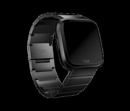 YPSNH Compatible con Correa Fitbit Versa Deportiva de Repuesto de Doble Color de Silicona Suave para Fitbit Versa//Fitbit Versa 2
