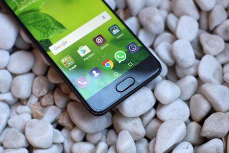 Huawei presentará sus nuevos gama alta el 27 de marzo: Huawei P20 a la vista