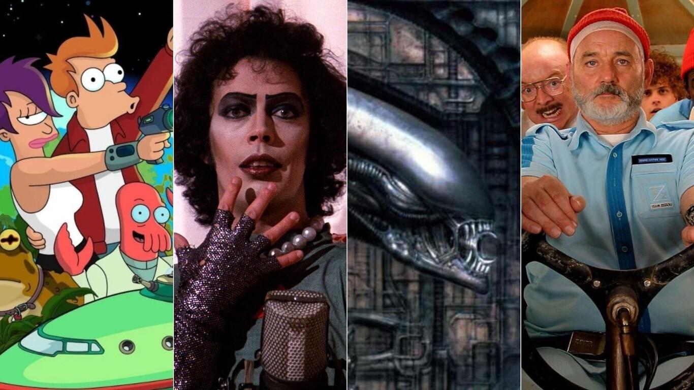 11 éxitos y películas de culto que ya puedes ver en Star, la nueva sección de cine y series para adultos de Disney+