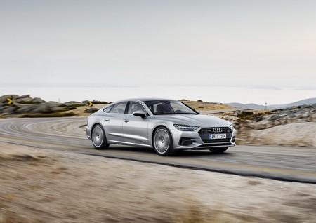 Audi A7 Sportback 2019 3a