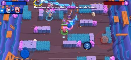Se filtra el primer gameplay de Gene, el nuevo personaje de Brawl Stars