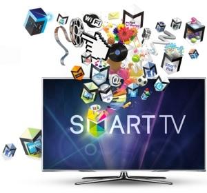smart tv imagen recurso