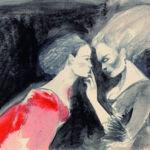 Sexto Piso reedita 'Las relaciones peligrosas' con ilustraciones de Alejandra Acosta