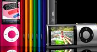 Nuevo iPod nano 5G con cámara y micrófono
