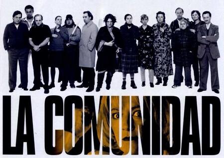 'La comunidad': una retorcida comedia negra con la que Álex de la Iglesia se confirmó como uno de los grandes del cine español
