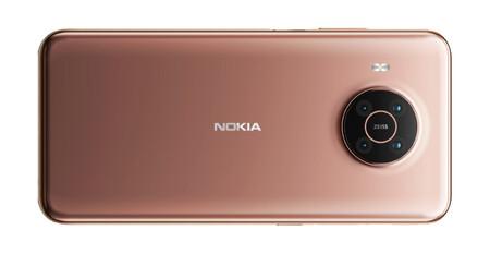 Nokia X20 X10 Zeiss 03