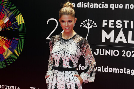 Festival de Málaga 2021: Juana Acosta, Goya Toledo, Natalia de Molina y muchas otras celebs en la alfombra roja