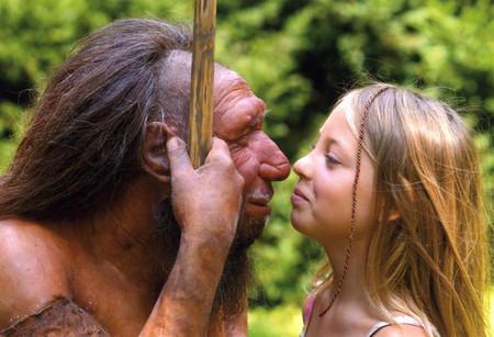 Que Aporto El Adn Neandertal A Los Genes Humanos Image 380