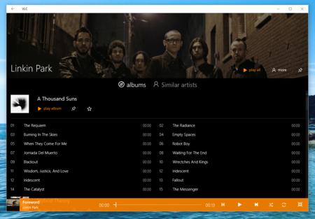 VLC llegará como aplicación universal al ecosistema Windows 10