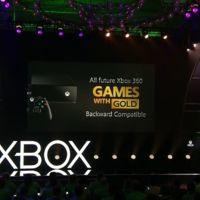 Windows 10 llegará a la Xbox One en noviembre con más retrocompatibilidad y el nuevo chatpad