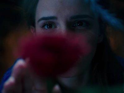 'La bella y la bestia', primer tráiler del remake protagonizado por Emma Watson