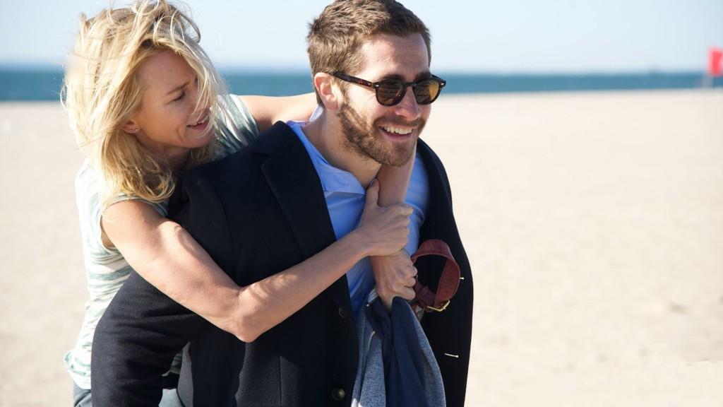 Demolición Gyllenhaal y Watts