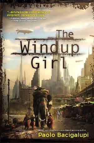 Una novela de ciencia ficción entre las 10 mejores de 2009 según TIME