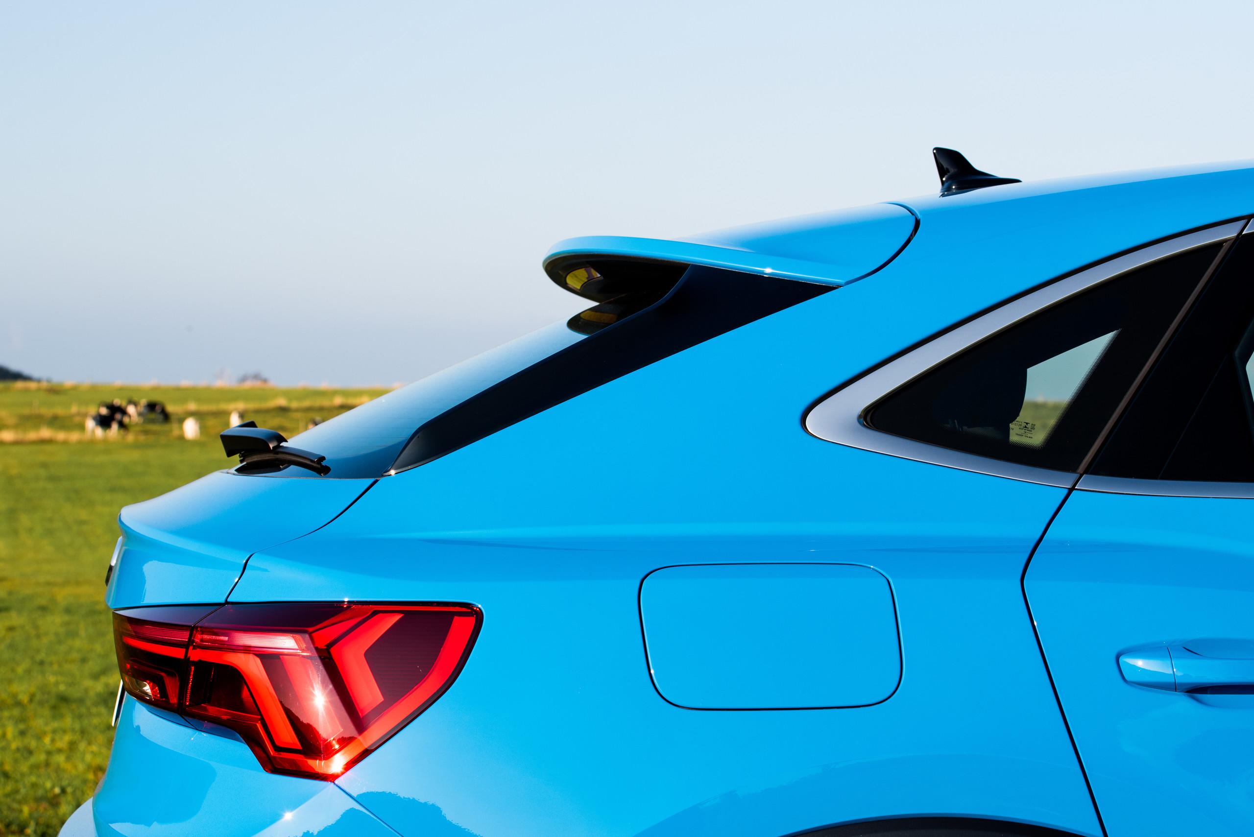 Foto de Audi Q3 Sportback (8/20)