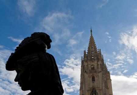 Catedral de Oviedo y La Regenta
