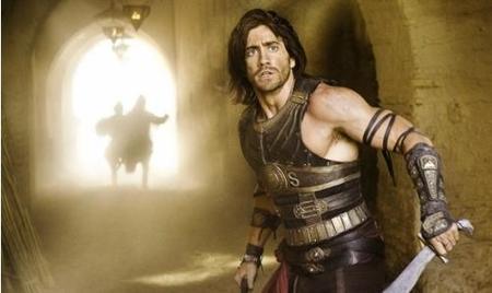 'Prince of Persia: Las Arenas del Tiempo'. Tráiler final de la película