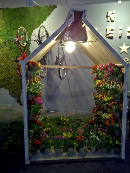 Evento33 Feria De Arte Arco Stand Heineken