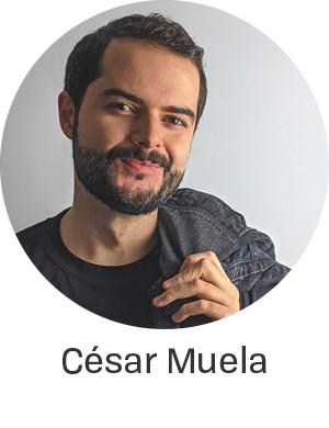 Cesar Muela