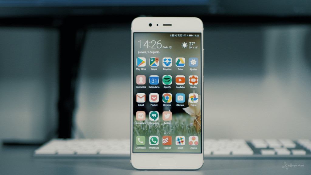Huawei P10 Tras Mes De Uso 14