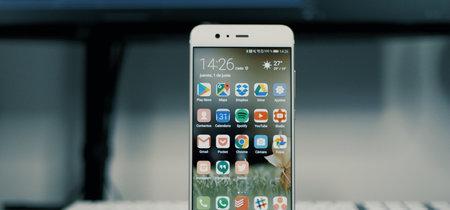 Huawei P10, tras un mes de uso: atraído por la cámara y sorprendido por el sensor de huellas
