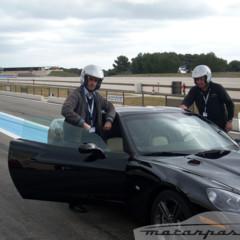 Foto 38 de 48 de la galería chevrolet-corvette-c6-presentacion en Motorpasión