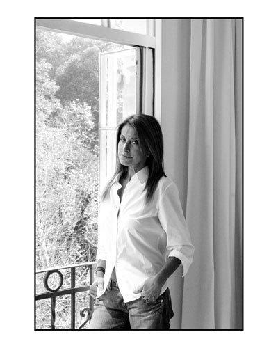 Una diseñadora española: Purificación García
