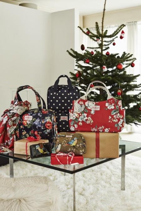 arbol regalos bolsos cath kidston
