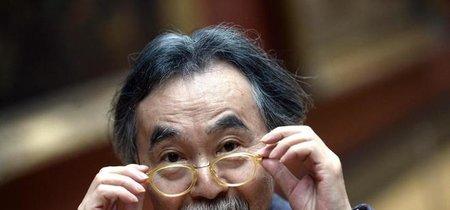 Fallece a los 69 años el sensei del manga Jiro Taniguchi