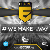 Llega ECORP, una nueva marca de esports con el patrocinio de Just Eat y con equipos en múltiples títulos