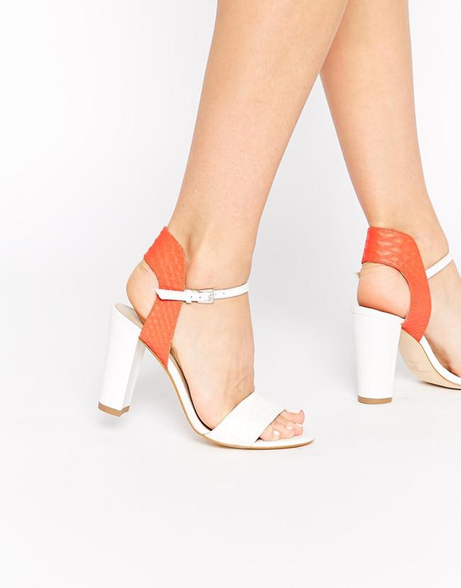 Zapatos Tacon Rebajas Julio 2015 1