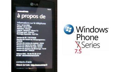 Sustituyen Windows Phones en garantía por su equivalente con Mango