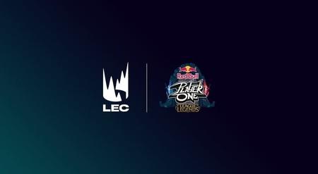Red Bull da alas a la LEC y se convierte en su nuevo patrocinador