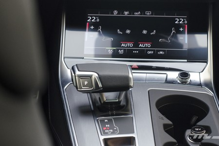 Audi S6 2019 Prueba 008